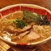 麺屋 鶴と亀 - 料理写真:裏煮干し