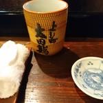 太田鮨 - 卓上セット(17-05)