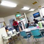 ミサ食堂 -