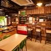 昭和居酒屋 北山食堂 - 内観写真: