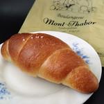麻布十番モンタボー - 料理写真:サフジュ(151円)