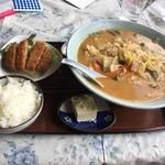 食事処けんちゃん - 料理写真: