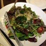 いごこち屋 あんばい - 10種野菜の健康サラダ