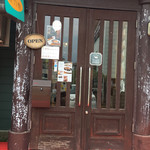 YamagataSteak&CafeRestaurant飛行船 - (2017-5-12)  入口
