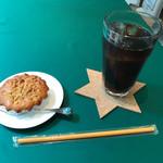 星と風のカフェ -