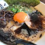 麺や 晴 - 料理写真:
