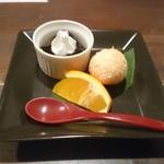 吉野 - デザート