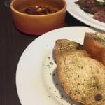 贅沢肉バルとワイン 肉バル29 -