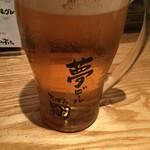 66931139 - 夢ビール