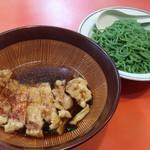 つけ麺大王 明大前店
