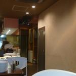 Casual Dining PiPi - 内観