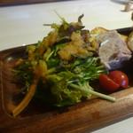 Casual Dining PiPi - サラダ