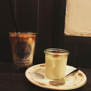 マホウコーヒー