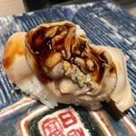 第三春美鮨 - 煮蛤 75g 桁曳き網漁 三重県桑名
