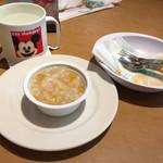 炭焼きレストランさわやか - 離乳食メニュー(7ヶ月〜目安)