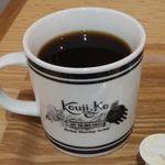 発酵デリカテッセン カフェテリア コウジ&コー - コーヒー