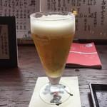 66939569 - 生麦酒 一口サイズ 250ml