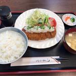 さふらん亭 - 料理写真: