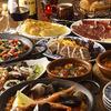 フィゲラス - 料理写真:飲み放題コース