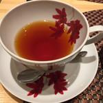 レストラン エム - 紅茶