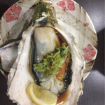 郡八 - 生岩牡蠣