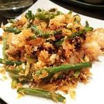 66943628 - (2017年5月 訪問)香辣蝦。相変わらず美味しい。