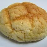 シェ ムカイ - ふすまメロンパン
