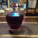 ガンゲット・ダイマ - 赤ワイン(グラス)