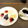 カフェ アドリアーノ - 料理写真: