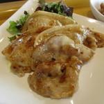 カフェ&レストラン オリゼ - 柔らかい豚肉味噌麹焼き!