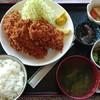 とんかつ げんき - 料理写真: