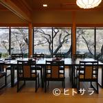 平等院表参道 竹林 - 四季の風情を映す宇治川の眺めを愛でつつ、京料理を楽しむ