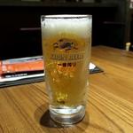66957861 - 生ビール