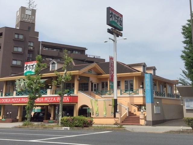 オリーブの丘 小豆沢店