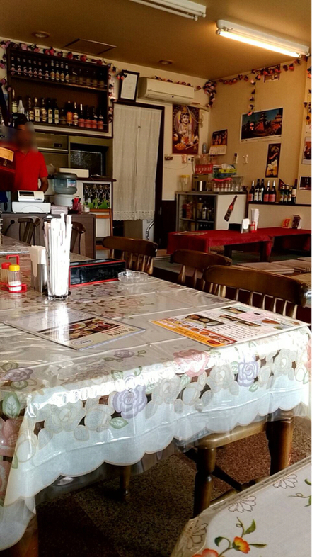 インディアン トマト レストラン&バー