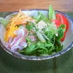 花のん - 料理写真: