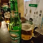 微風台南 - 台灣啤酒
