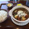 とんかつ 喫茶&食事 ブローニュー - 料理写真: