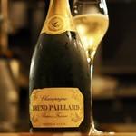 ツネオ - 泡:Bruno Paillard Première Cuvée/France