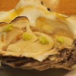 ツネオ - 岩牡蠣