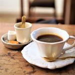 バンチオブピオニース - コーヒー