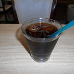 ロバーツコーヒー - アイスコーヒー(small)♡