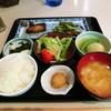 マザーズキッチン ラットハウス - 料理写真:ワンコインランチ、これにドリンクが付きます