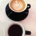 レックコーヒー - better halfと♡