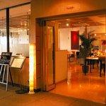 レストラン セイシェル - メルキュールホテル1F