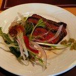 レストラン セイシェル - ローストビーフ