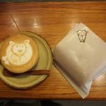 ギャラリー & カフェ ズーロジック - ドリンク写真: