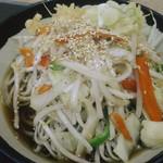 蕎麦いっきゅう -
