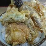 豊野丼 - 料理写真: