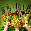 野菜で包む専門店 ベジップ - メイン写真: